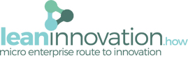 Lean Innovation Logo